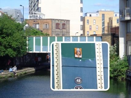 Regents Canal II