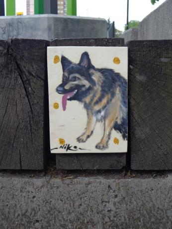 Schäferhund I