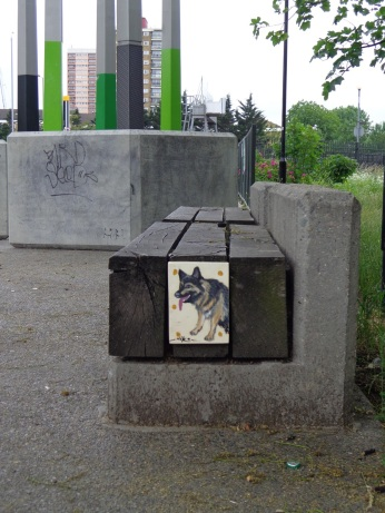 Schäferhund II